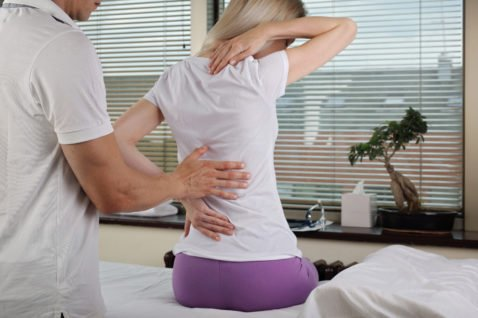 Pilates Can fix your sore back