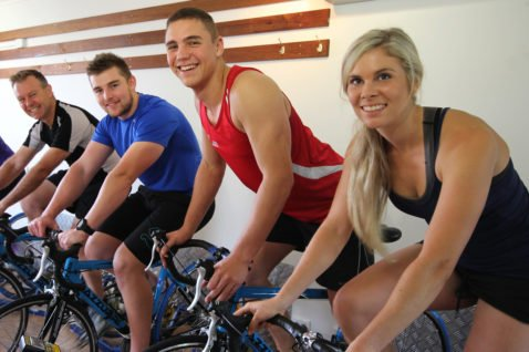 Starting Pilates is great for cyclists in Canberra