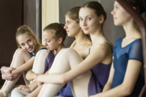 Starting Pilates is great for dancers in Canberra