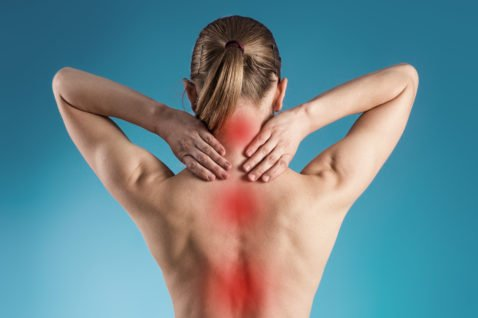 Pilates in Canberra can rehabilitate injury and assist with back pain