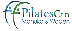 Pilates Can logo
