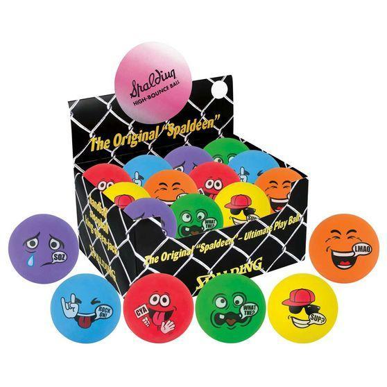 small spalding balls zoom pilates